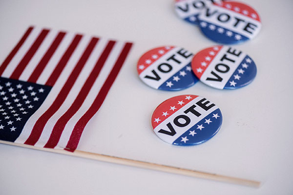 Parties preparing for Neabsco District special election